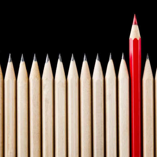 stand-out-unique-red-pencil
